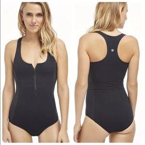 Fabletics Rialto built-in bra Bodysuit
